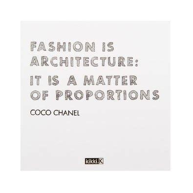 Retail Fashion Quotes