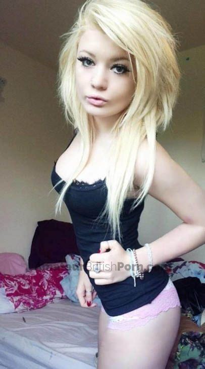 Pin On Blonde Tight Uk Teen Chav Amateur Softcore Nn