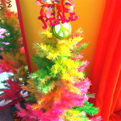 14 best images about tie dye christmas tree on pinterest