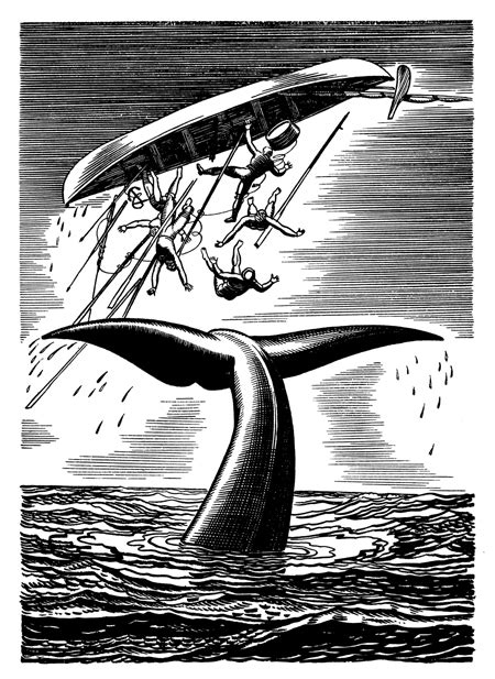Moby Dick – Herman Melville – GOHD Books