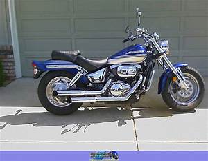 Suzuki Vz 800 : 2002 suzuki vz 800 marauder moto zombdrive com ~ Kayakingforconservation.com Haus und Dekorationen