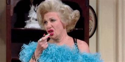 Nanny Sylvia Fine Tata Renee Taylor Fran