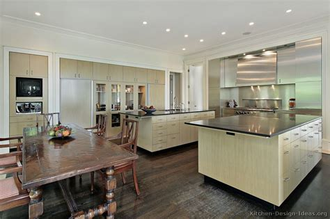 light wood floor kitchen pictures of kitchens modern light wood kitchen cabinets page 2
