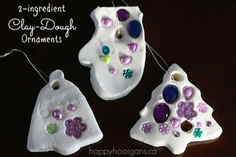 2-ingredient White Clay Dough Ornaments Lumiere Landscape Lighting Volt Hubbardton Forge Bathroom Intermatic Ceiling Lights Zone 2 Color Changing Led Kitchens Light Strips For Under Kitchen Cabinets