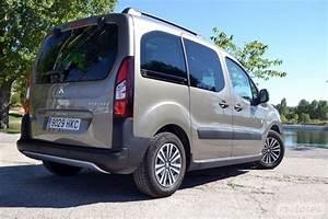 Peugeot Partner Tepee Outdoor : peugeot partner tepee outdoor ehdi 92 cmp descubriendo el ludovolumen ~ Gottalentnigeria.com Avis de Voitures