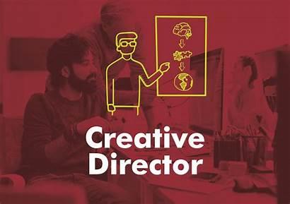 Director Creative Job Jobs Digital Magnificent Salary
