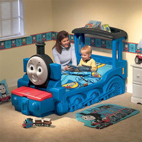 Thomas The Train Twin Bed Set by Thomas The Train Twin Bed Set Home Furniture Design