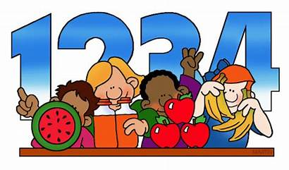 Math Clip Clipart Counting Doing Martin Learning