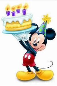Happy Birthday Mickey Mouse : 17 best mickey birthday images on pinterest birthdays anniversary cards and bday cards ~ A.2002-acura-tl-radio.info Haus und Dekorationen