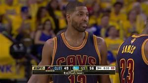 Cavaliers Vs Warriors Game 1 NBA Finals 060216 Full
