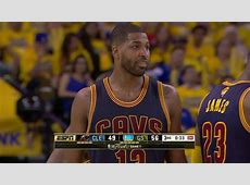 Cavaliers vs Warriors Game 1 NBA Finals 060216 Full