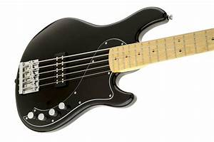 Squier Squier Deluxe Dimension Bass V