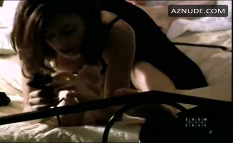 Kari Wuhrer Sexy Scene In Hot Blooded Aznude