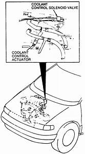 1998 Mercury Villager Manual