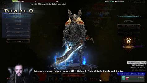 diablo barbarian build immortal king whirlwind ww