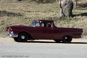 Ford Truck 1920 - 1959