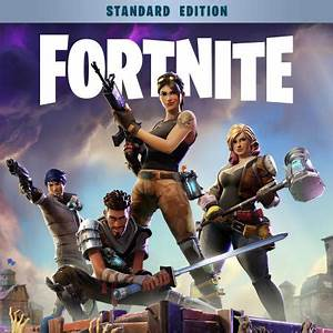 Fortnite Standard Edition PS4 PS4 Games Gameflip