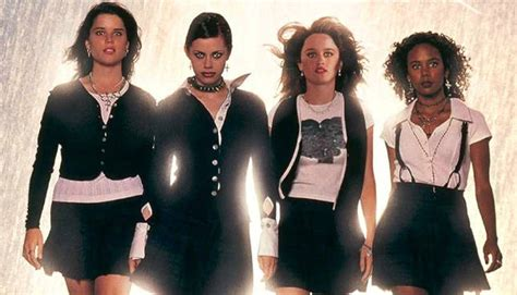 411mania  Sony Pictures Planning The Craft Remake