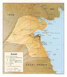 Kuwait - ecoi.net - European Country of Origin Information Network Kuwait