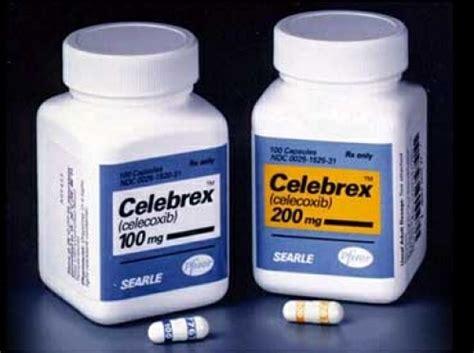 Cytotec Generic Celebrex Patent Renewed National Pain Report
