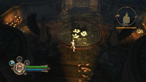 dungeon siege 3 ps3 image 4 de dungeon siege 3 sur playstation 3