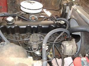 1974 International Scout Ii Half Cab 4x4 Amc 258 3spd