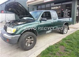 oem toyota tacoma parts tls auto recycling