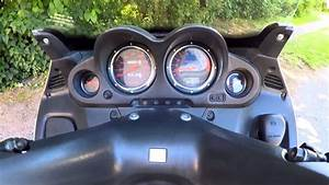 Honda Jazz 250 Dashboard View Hd