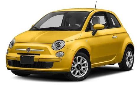 Vs Smart Car by Fiat Vs Smart Car The Fiat Car