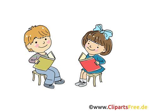 foto de Lire illustration gratuite Maternelle clipart
