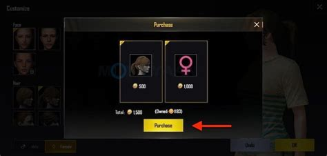 how to reset appearance in pubg mobile beginner s guide