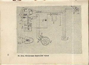 Pannonia T5 T6 T7 T5h Wiring Diagram Sch Service Manual