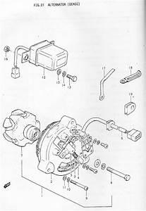 Suzuki gt380 parts manual for Suzuki bikes nd