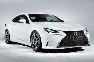lexus is250 f sport 2014 for sale 2015 lexus rc 350 f sport rc f gt3 concept are geneva bound photo gallery motor trend