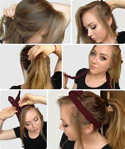 Ideas To Make Exclusive Step By Step Hairstyle For College