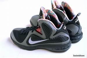 Nike LeBron 9 'Black History Month' - Available on eBay ...