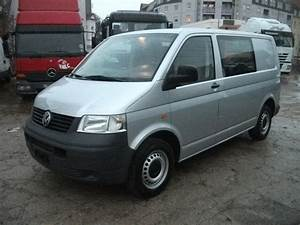 Transporter 4x4 : volkswagen t5 2 5 tdi 4 motion klima 4x4 transporter allrad closed box van from germany for sale ~ Gottalentnigeria.com Avis de Voitures