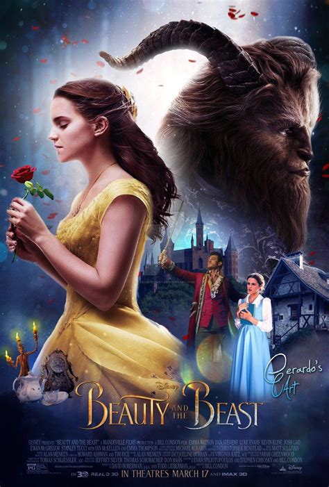 Best Images About Beauty The Beast Live