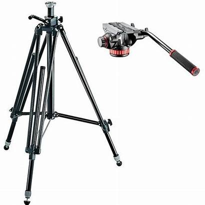 Manfrotto Tripod Connection Flat Base Head 028b