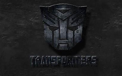 Symbol Transformers Autobot Autobots Wallpapers Background Desktop