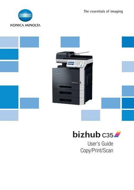 Bizhub 367 functionality box 1 printing black & white copying scanning faxing black & white. Konica Minolta 367 Series Pcl Driver - Bizhub 367 Datasheet 1 By Konica Minolta Business ...