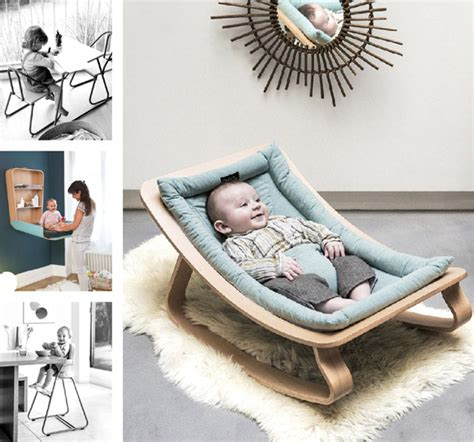 chaise haute des la naissance liste de naissance deco scandinave