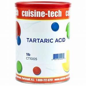 Tartaric Acid Where to Buy | Tartaric Acid Powder
