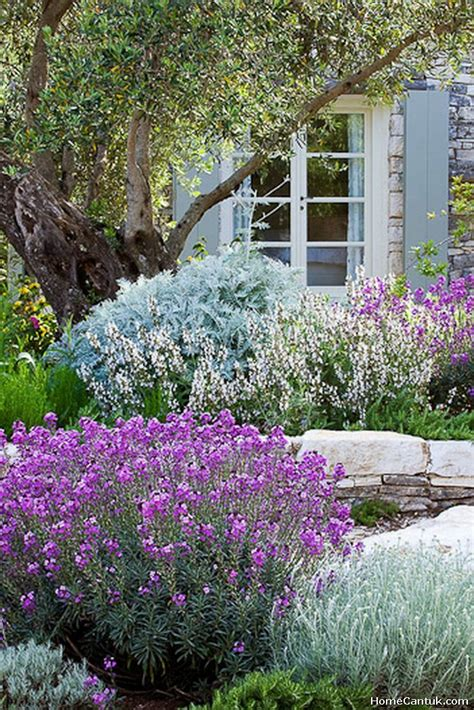 55+ Beautiful French Cottage Garden Design Ideas