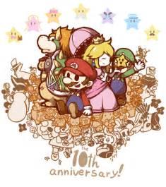 Super Paper Mario Peach