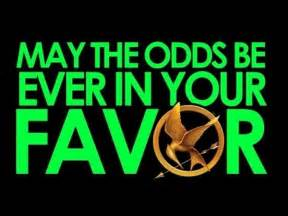 Famous Quotes From Hunger Games Movie