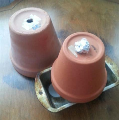 diy clay pot space heater news bubblews emergency