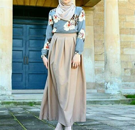 Best Looking Hijab Outfits For Summer 2018/2019 - Hijab Fashion and Chic Style