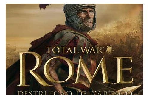 baixar estradas jogo de rome 2
