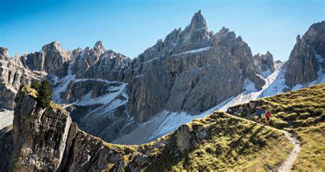 love   rocks hiking  dolomites backpacker